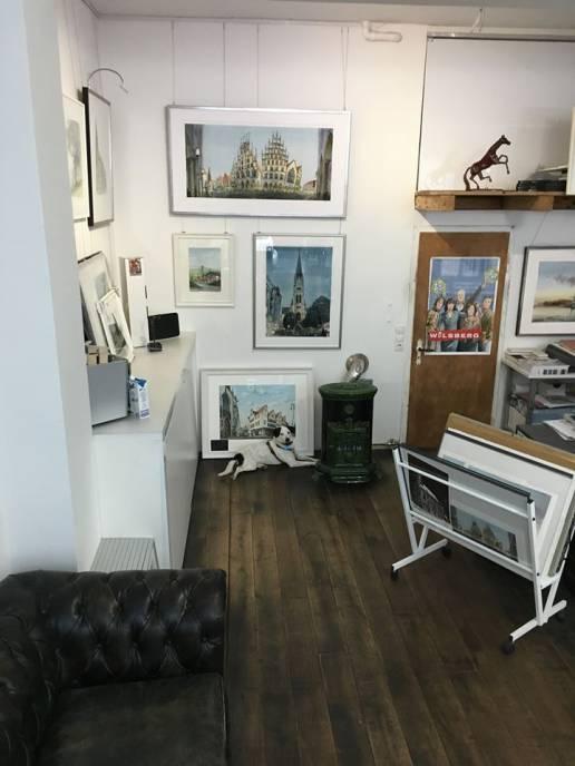 Galerie Jörg Hartmann