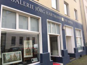 Galerie Jörg Hartmann Münster