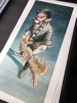 Lemmy Druck