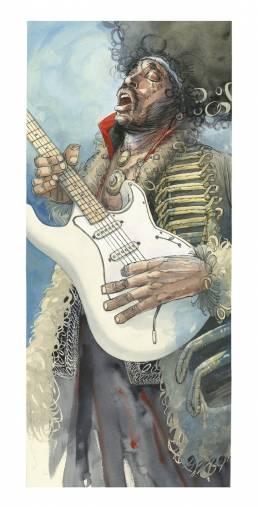 Jimi Rockstar