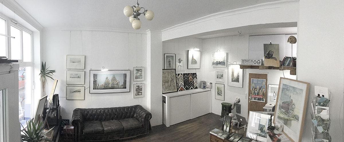 galerie joerg Hartmann