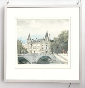Rahmen Paris Bild 3